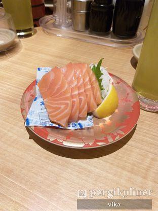 Foto review Sushi Tei oleh raafika nurf 4
