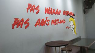 Foto 4 - Interior di Makaroni Merona oleh Review Dika & Opik (@go2dika)