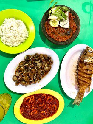 Foto review Sari Laut Pak Rejo oleh denise elysia 1