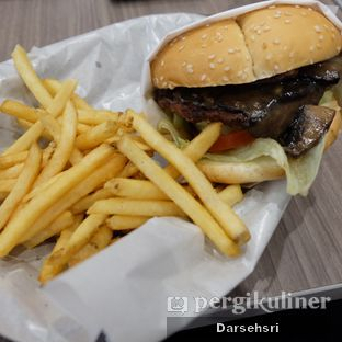 Foto review Carl's Jr. oleh Darsehsri Handayani 3