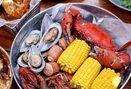 Foto Makanan di The Holy Crab