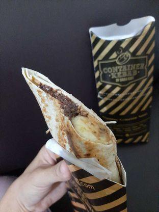 Foto review Container Kebab by Baba Rafi oleh Laela Marlina 1