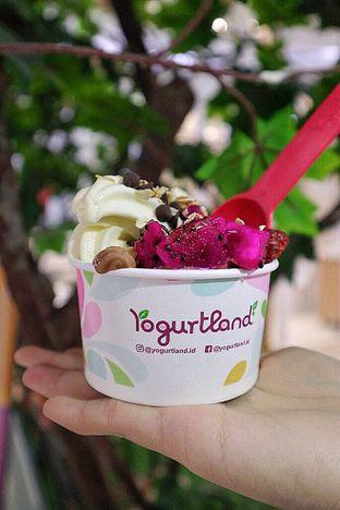 Foto - Makanan di Yogurtland oleh Couple Fun Trip & Culinary