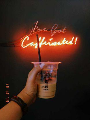 Foto review Makmur Jaya Coffee Roaster oleh Amadda  1