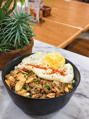 Foto 1 - Makanan di ou tu Cafe oleh Nicole    @diaryanakmakan
