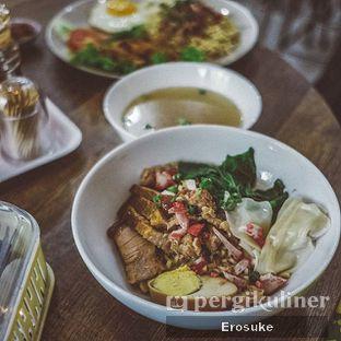 Foto 1 - Makanan di Mie Ayong Siantar oleh Erosuke @_erosuke