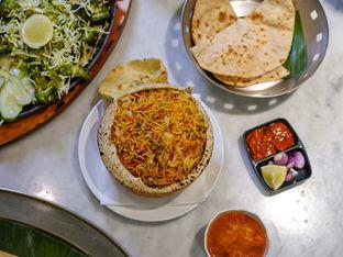 Foto 3 - Makanan di Udupi Delicious oleh deasy foodie