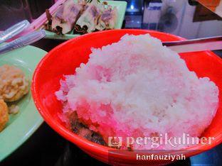 Foto 2 - Makanan(Es Kacang Merah) di Pempek Rama oleh Han Fauziyah