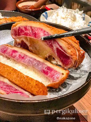 Foto 2 - Makanan di Kimukatsu oleh Onaka Zone