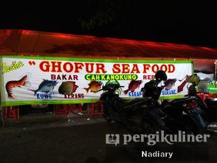 Foto 7 - Eksterior di Cak Ghofur Seafood oleh Nadia Sumana Putri