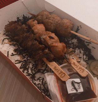 Foto - Makanan di Tori Yo oleh Mantap Banget