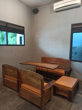 Foto 7 - Interior di Kembali ke Kala oleh Rachmat Kartono