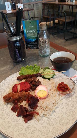 Foto 1 - Makanan di Gopek Restaurant oleh Stefy Tan