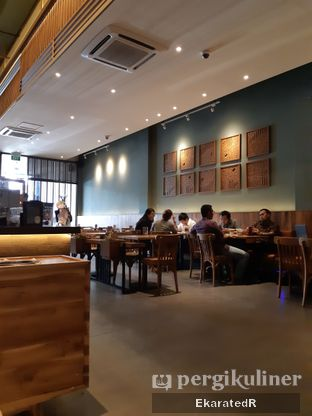 Foto review Starbucks Coffee oleh Eka M. Lestari 2