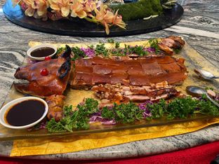 Foto 5 - Makanan di Lee Palace oleh rennyant