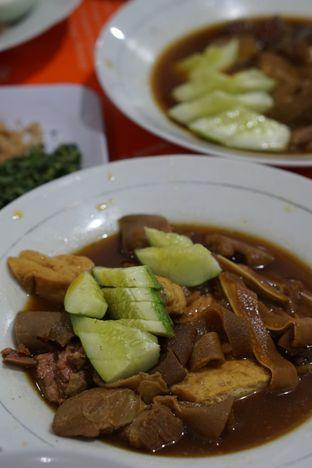 Foto review Bubur Ayam Tangki 18 Aguan oleh Foodie Keliling 3