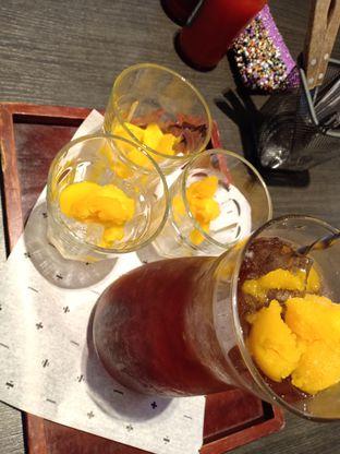 Foto 1 - Makanan di Tamani Kafe oleh Dwi Izaldi
