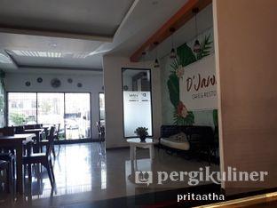 Foto 7 - Interior di D'Jawa Cafe & Resto oleh Prita Hayuning Dias