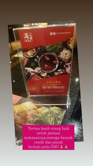 Foto - Makanan di Momo Paradise oleh Ika Wulandari