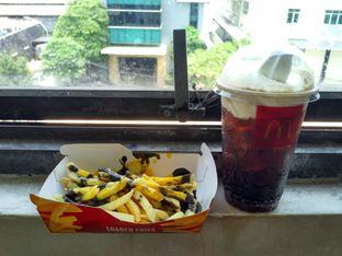 Foto review McDonald's oleh Widia Pebria Madani 3