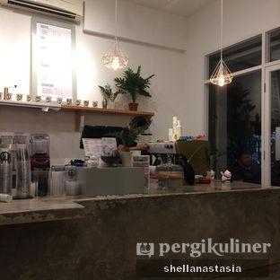 Foto 2 - Interior di Bhumi Coffee oleh Shella Anastasia