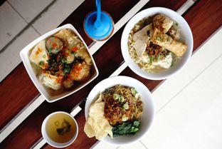 Foto - Makanan di Bakso Gledek oleh Kevin Leonardi @makancengli
