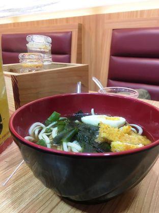 Foto 4 - Makanan di Ramen & Sushi Express oleh Prido ZH