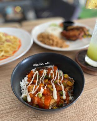 Foto 2 - Makanan di Monti Kopi oleh Levina JV (IG : @levina_eat & @levinajv)