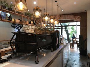 Foto review Pigeon Hole Coffee oleh Grace Yuwono 3