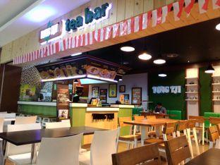 Foto 4 - Interior di Tong Tji Tea Bar oleh Desi Ari Pratiwi
