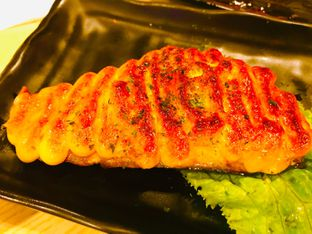 Foto 9 - Makanan di Sushi Tei oleh Levina JV (IG : @levina_eat & @levinajv)