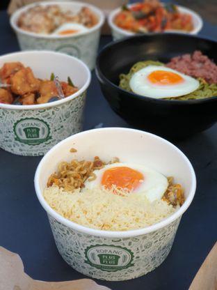 Foto - Makanan di Ropang Plus Plus oleh Ken @bigtummy_culinary