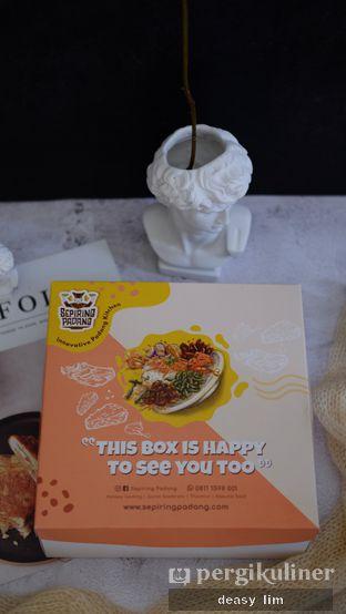 Foto 1 - Makanan di Sepiring Padang oleh Deasy Lim