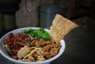 Foto 2 - Makanan di Bakmi Gloria oleh Kenny Sastro