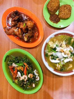 Foto 12 - Makanan di Rumah Makan & Seafood 99 oleh yudistira ishak abrar