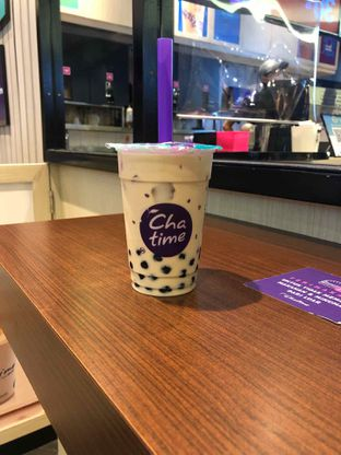 Foto review Chatime oleh deasy foodie 2