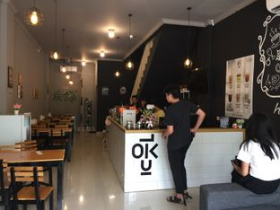 Foto 2 - Interior di Kedai Kopi Kulo oleh Marsha Sehan