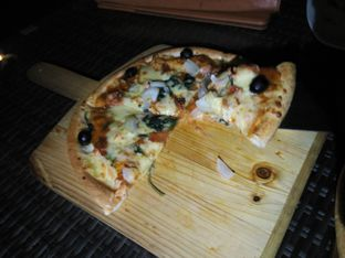 Foto review Milan Pizzeria Cafe oleh Athifa Rahmah 3