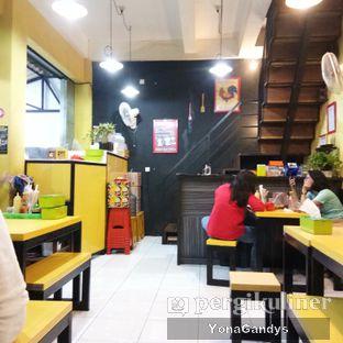 Foto 5 - Interior di Mie Gambreng oleh Yona dan Mute • @duolemak
