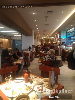 Foto 10 - Interior di Imperial Kitchen & Dimsum oleh Nana (IG: @foodlover_gallery)
