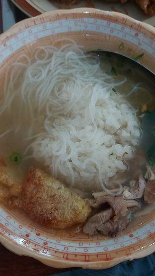 Foto 5 - Makanan di Soto Sedaap Boyolali Hj. Widodo oleh Dwi Muryanti