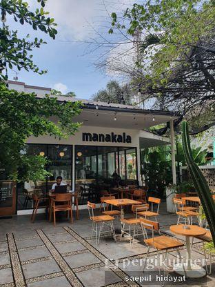 Foto review Manakala Coffee oleh Saepul Hidayat 4