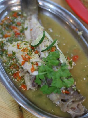 Foto review Seafood Aroma oleh Eatandstories   4