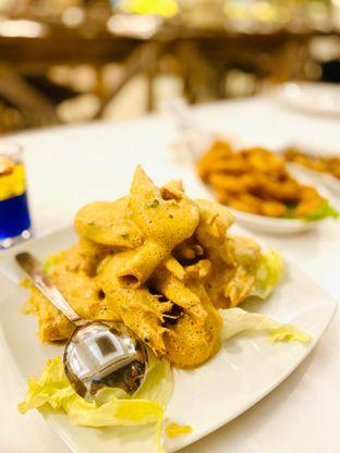 Foto 4 - Makanan di Layar Seafood oleh Maria Marcella