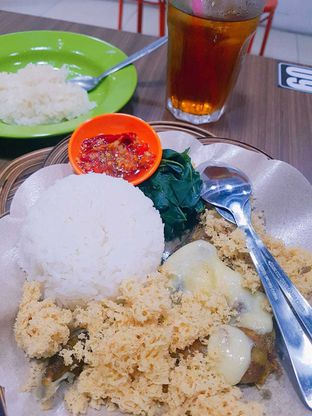 Foto 2 - Makanan di Ayam Krezz Kalasan oleh Baby angela