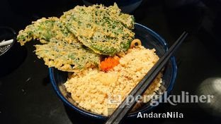 Foto 2 - Makanan(wafu cold udon) di Hatchi oleh AndaraNila