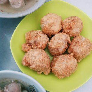 Foto 2 - Makanan(Bakso goreng keju) di Bakso Arief oleh Instagram : @tasteofbandung