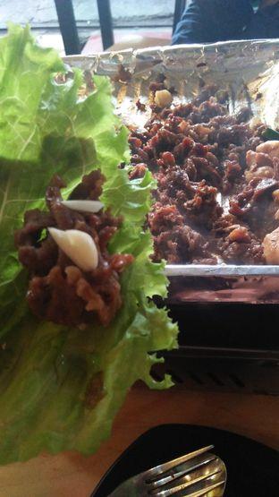 Foto 10 - Makanan di Gubhida Korean BBQ oleh Review Dika & Opik (@go2dika)