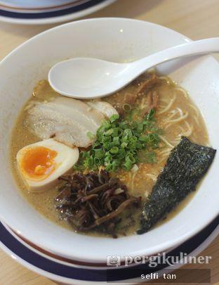 Foto 1 - Makanan di Fufu Ramen oleh Selfi Tan