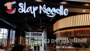 Foto 1 - Eksterior di Slap Noodles oleh UrsAndNic
